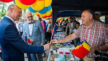 Datorită Guvernului încrederea revine printre cetățenii Republicii Moldova