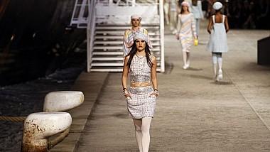Chanel - lansarea colecţiei 2018-2019