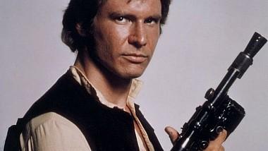 Veste bombă pentru fanii Star Wars. O armă a lui Han Solo este scoasă la licitaţie