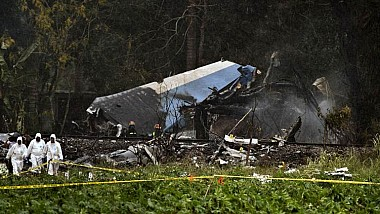 Tragedie în Cuba. 102 oameni au murit după ce avionul în care se aflau s-a prăbuşit în apropiere de Havana