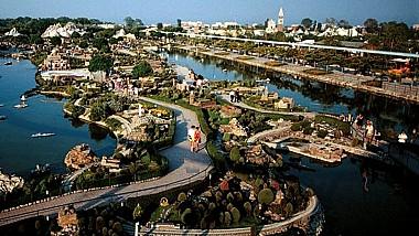Parcul de miniatură a Italiei - locul celor mai frumoase monumente de arhitectură