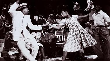 În pas de Lindy Hop. Istoria acestui stil de dans