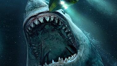 The Meg - filmul verii. Povestea unui submarin şi a unei echipe de cercetători, care au coborât în Groapa Marianelor