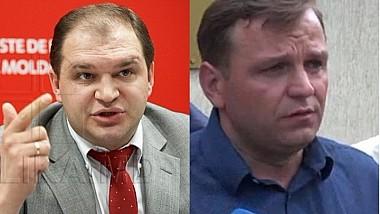 """Во втором туре за кресло мэра будут бороться социалист Ион Чебан и лидер Платформы """"ДА"""" Андрей Нэстасе"""