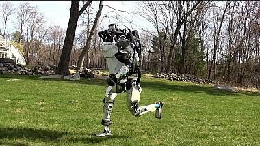 O noua abilitate a robotului celebru pe întreg mapamond