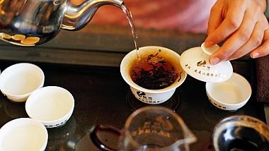 Istoria celei mai populare băuturi din lume - Ceaiul verde
