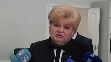"""Reghina Apostolova, candidatul Partidului """"Şor"""" la alegerile pentru Primăria Capitalei, a fost exclusă definitiv din cursa electorală"""