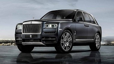 Rolls-Royce a lansat primul SUV din istoria companiei, dar și cel mai scump SUV de serie din lume