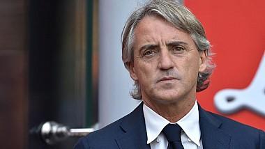 Este oficial! Roberto Mancini este noul selecţioner al echipei naţionale de fotbal a Italiei