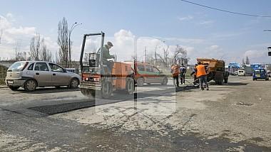 Veste bună pentru locuitorii a două sate din raionul Orhei. În localităţile Jora de Mijloc şi Jora de Sus vor fi reparate drumurile