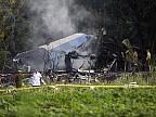 Авиакатастрофа на Кубе. 102 человека погибли в результате крушения пассажирского самолета