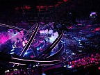В Лиссабоне прошёл первый полуфинал Евровидения