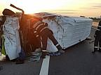 Tragedie pe o șosea din România. Un șofer moldovean a murit după ce a pierdut controlul volanului