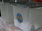 На выборы - как на праздник! В Леушенах и Немценах избирателей на участке встречали музыкой