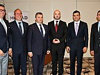 Cel puţin cinci companii româneşti intenţionează să facă investiţii de zeci de milioane de euro în Republica Moldova