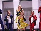 Молдова прошла в финал музыкального конкурса Евровидение