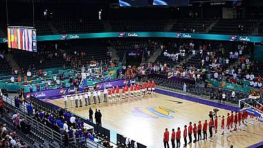 Complexul sportiv multifuncțional din Cluj-Napoca, un bun model pentru Arena Chişinău