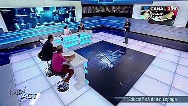 """Impact - """"Educați"""" să dea cu șpaga  - 27 iunie 2018"""