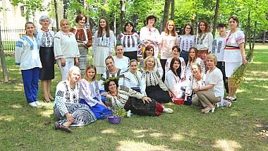 Врачи присоеденились к кампании по популяризации народного костюма
