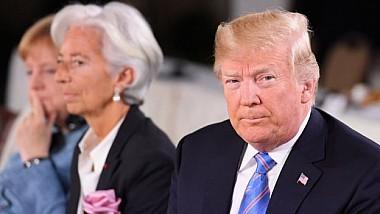 Donald Trump, la Summitul G7 din Canada: Statele Unite ale Americii nu vor mai fi puşculiţa din care toţi îşi permit să fure