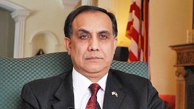 Fostul ambasador Asif Chaudhry: Statele Unite susțin ideile și valorile din Moldova