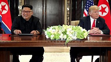 Kim Jong-un are obsesia de a nu lăsa în urmă informații personale și biologice