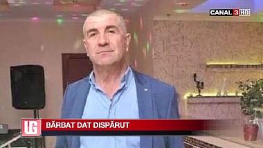 Un bărbat de 54 de ani, din satul Costeşti, raionul Ialoveni, dat dispărut