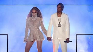Beyonce și Jay-Z au lansat primul lor album comun