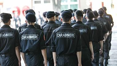 A devenit erou. Un carabinier s-a ales cu o distincţie de stat, după ce a salvat viaţa unui bărbat care rămăsese blocat într-un apartament cuprins de flăcări