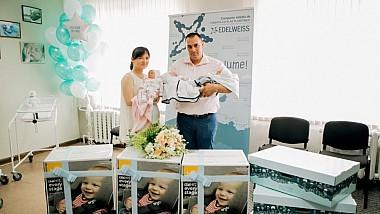Dar din dar se face Rai. Echipa Fundației Edelweiss a felicitat beneficiarul cu numărul 15.000 al campaniei O nouă viață