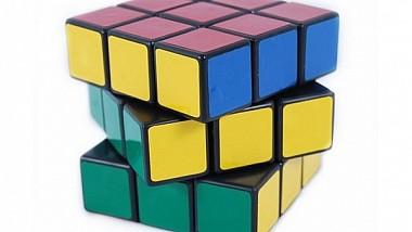 Cubul Rubik, reinventat