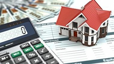 Impozitul funciar şi cel pe bunurile imobiliare poate fi plătit şi de la distanţă. Serviciul Fiscal de Stat a elaborat două metode de achitare online