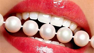 Material ce ar putea să contribuie la regenerarea smalţului dentar