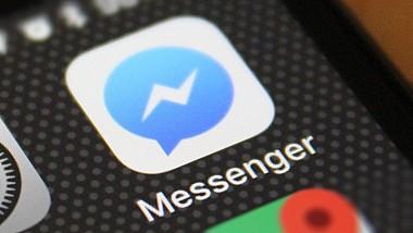 Facebook Messenger ne protejează de conturile false