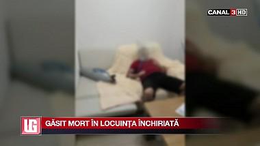 Descoperire macabră. Cadavrul unui bărbat de 34 de ani a fost găsit într-un apartament din sectorul Botanica al Capitalei