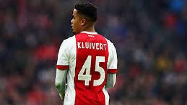 Justin Kluivert a fost cumpărat de AS Roma de la Ajax Amasterdam cu 17,5 milioane de euro