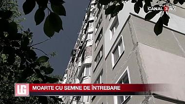 Moarte cu semne de întrebare în Capitală. O tânără de 20 de ani a căzut în gol de la etajul opt