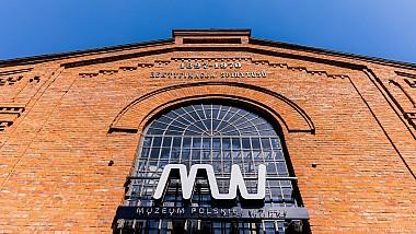 Votca, exponat de muzeu în Varşovia