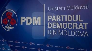 Partidul Democrat din Moldova a lansat o campanie de informare a oamenilor