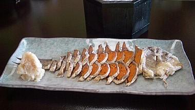 Rețeta din care derivă sushi. Funazushi, dish-ul tradițional nipon, care necesită trei ani pentru a fi pregătit