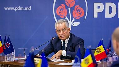 Vlad Plahotniuc: Membrii Cabinetului de miniștri se vor implica activ în rezolvarea problemelor acute din fiecare raion