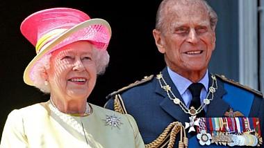 Prințul Philip, soţul reginei Marii Britanii, împlineşte 97 de ani. În onoarea ducelui de Edinburgh, la Londra vor fi trase 41 de salve de tun