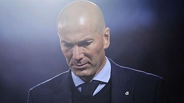 Șoc la Real Madrid. Zinedine Zidane și-a dat demisia de la gruparea de pe Santiago Bernabeu