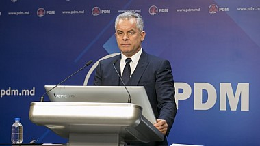 Vlad Plahotniuc: Guvernarea a îndeplinit toate condiționalitățile pentru a fi debursată prima tranșă din asistența macrofinanciară oferită de UE
