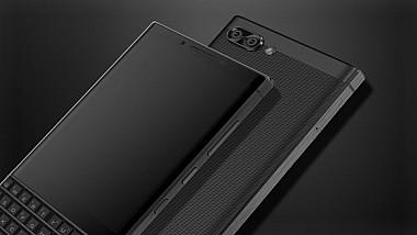 Cel de-al doilea smartphone BlackBerry, cu Android şi tastatură fizică, în sfârşit anunţat în mod oficial