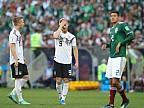 Сенсации на чемпионате мира по футболу в России. Cборная Германии начала защиту чемпионского титула с поражения