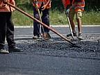 Дорожное полотно в рамках программы Хорошие дороги для Молдовы ремонтируется не только быстро, но и качественно