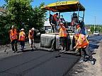 Veste bună pentru şoferi! Drumul care leagă podul de la vama Palanca şi satul ucrainean Manași va fi reparat