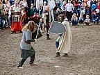 Festivalul Medieval la cea de-a patra ediţie