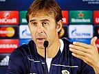 """Мадридский """"Реал"""" официально представил нового тренера - Хулена Лопетеги"""